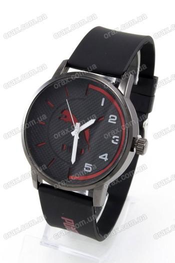 Купить Наручные спортивные часы Puma (код: 13170)
