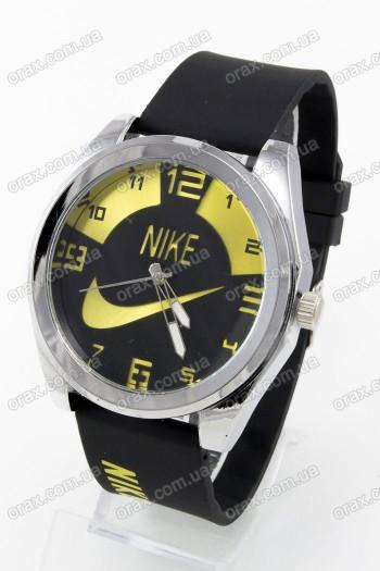 Наручные спортивные часы Nike (код: 13171)