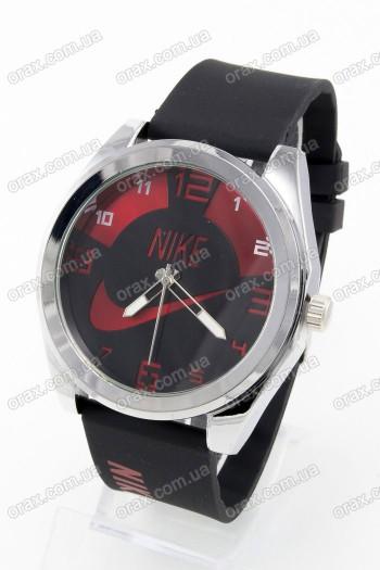 Наручные спортивные часы Nike (код: 13174)