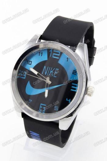 Наручные спортивные часы Nike (код: 13175)