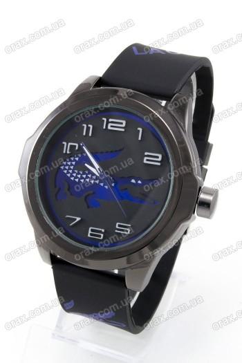 Наручные спортивные часы Lacoste (код: 13179)