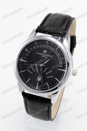Мужские наручные часы Vacheron Constantin (код: 13184)