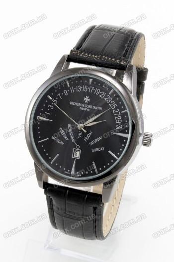 Мужские наручные часы Vacheron Constantin (код: 13185)