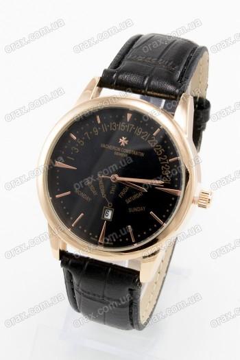 Мужские наручные часы Vacheron Constantin (код: 13187)