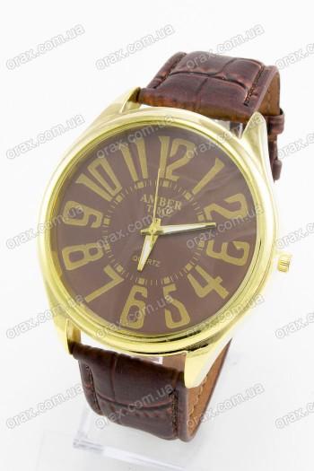 Мужские наручные часы Amber Time (код: 13195)