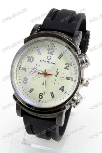 Купить  Наручные мужские часы Montblanc (код: 13223)