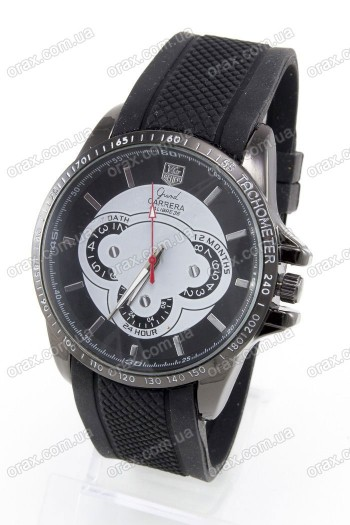 Купить  Наручные мужские часы Tag Heuer (код: 13225)