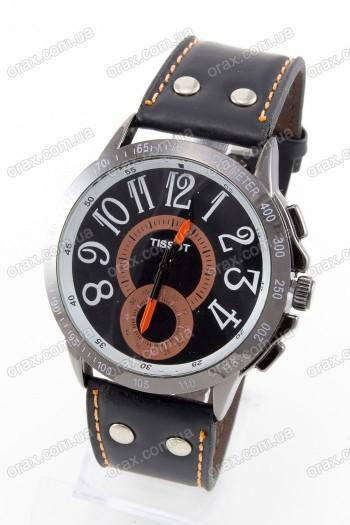 Купить  Наручные мужские часы Tissot (код: 13235)