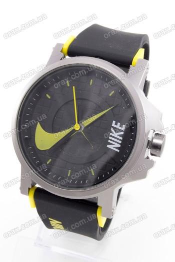 Наручные спортивные часы Nike (код: 13246)