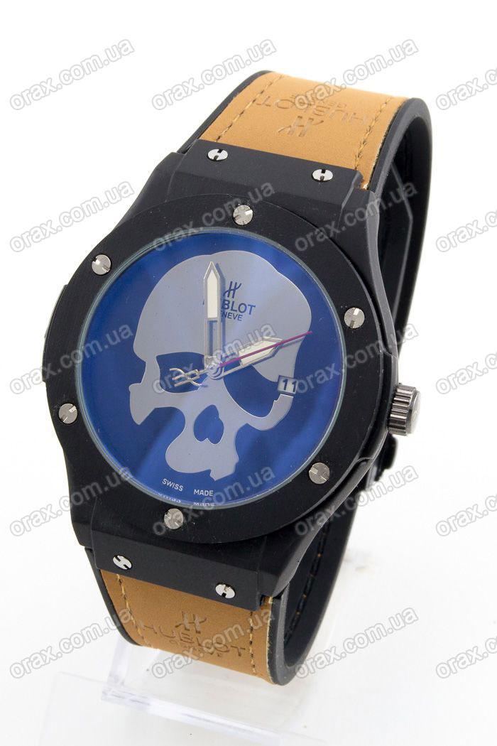 Наручные мужские часы Hublot (код: 13252)