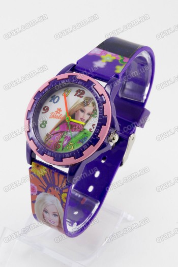 Купить Детские наручные часы Barbie (код: 13255)