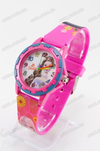 Детские наручные часы Barbie (код: 13257)