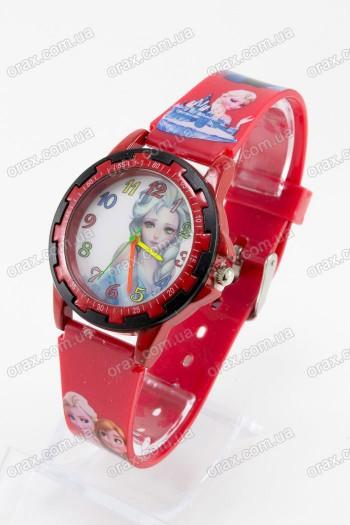 Купить Детские наручные часы Frozen (код: 13258)