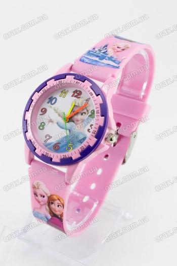Купить Детские наручные часы Frozen (код: 13259)