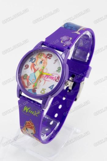Купить Детские наручные часы WinX (код: 13261)