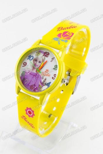 Купить Детские наручные часы Barbie (код: 13263)