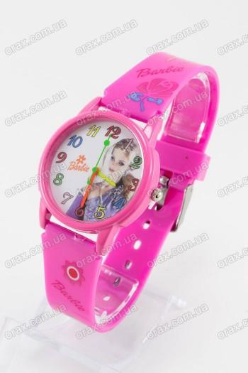 Детские наручные часы Barbie (код: 13264)