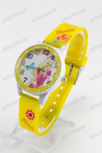Детские наручные часы Barbie (код: 13268)