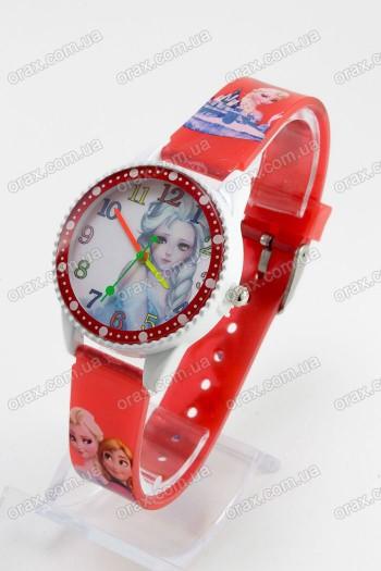 Купить Детские наручные часы Frozen (код: 13269)
