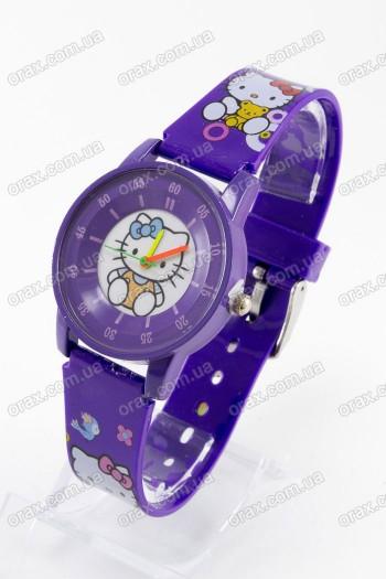 Купить Детские наручные часы Kiki (код: 13275)