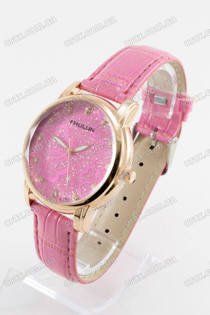 Купить  Наручные женские часы Fhulun (код: 13284)