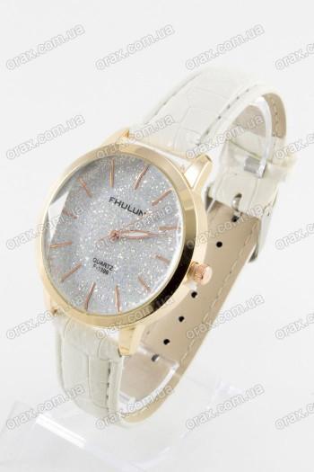 Купить  Наручные женские часы Fhulun (код: 13286)