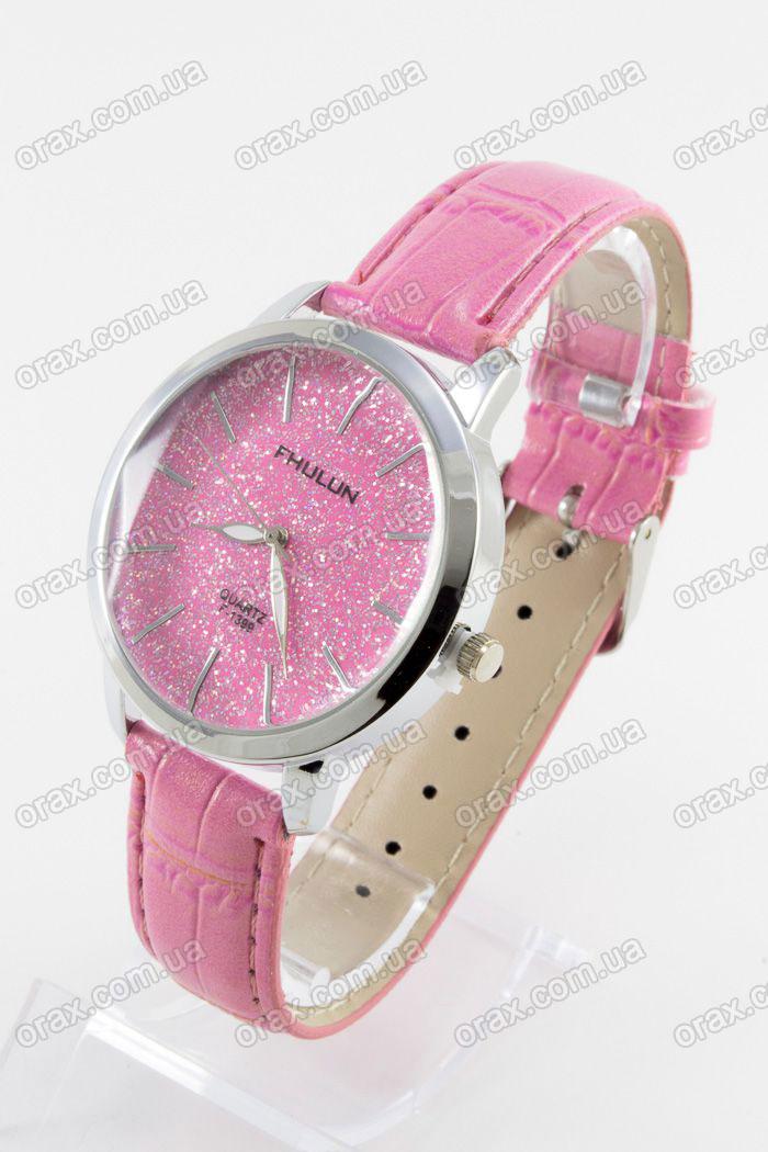 Купить  Наручные женские часы Fhulun (код: 13287)
