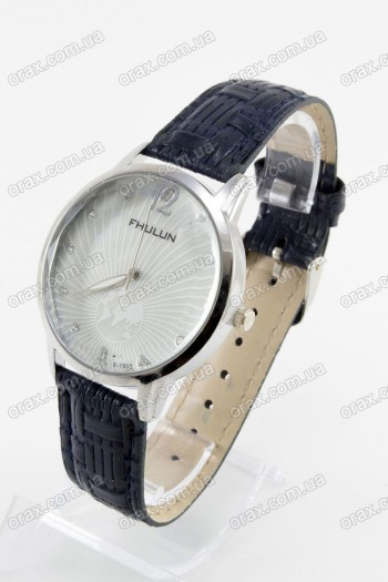 Купить  Наручные женские часы Fhulun (код: 13290)