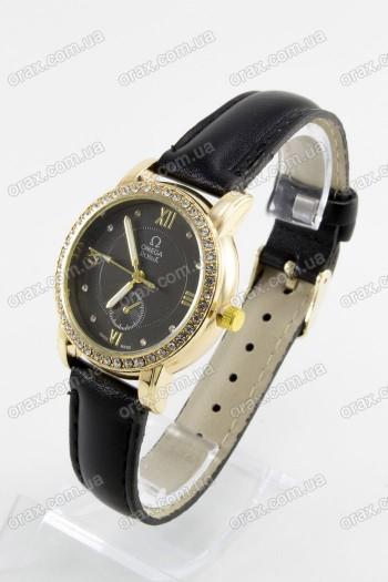 Купить  Наручные женские часы Omega (код: 13300)
