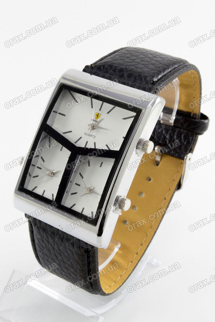 Купить  Наручные мужские часы Ferrari (код: 13301)