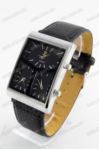 Купить  Наручные мужские часы Ferrari (код: 13302)