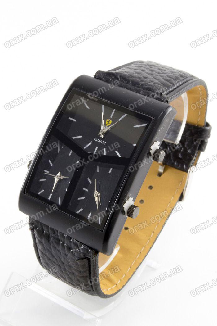 Купить  Наручные мужские часы Ferrari (код: 13303)