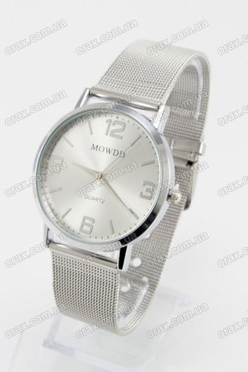 Купить  Наручные женские часы MOWDD (код: 13307)