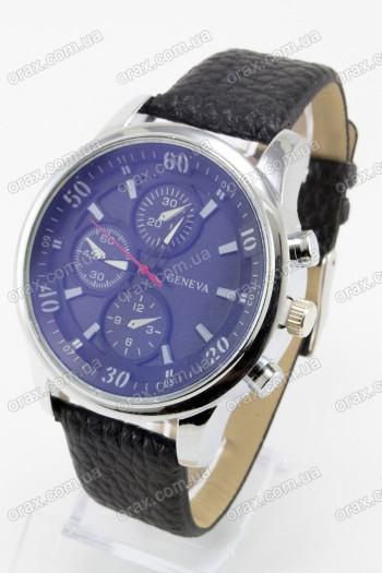 Купить  Наручные мужские часы Geneva (код: 13321)