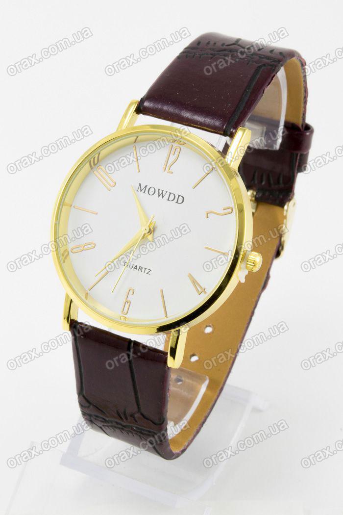 Купить  Наручные женские часы MOWDD (код: 13328)