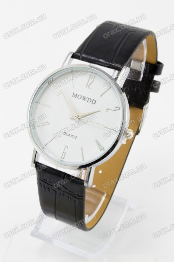 Купить  Наручные женские часы MOWDD (код: 13331)