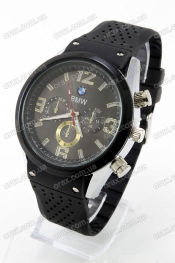 Купить  Наручные мужские часы BMW (код: 13342)