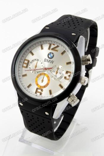 Купить  Наручные мужские часы BMW (код: 13343)