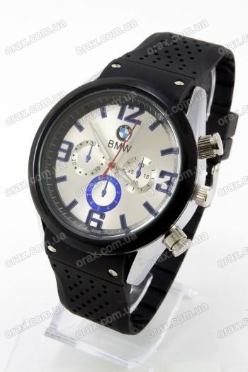 Купить  Наручные мужские часы BMW (код: 13344)
