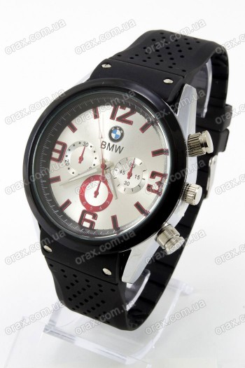 Купить  Наручные мужские часы BMW (код: 13345)