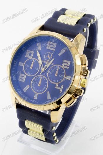 Купить  Наручные мужские часы Mercedes Benz (код: 13346)
