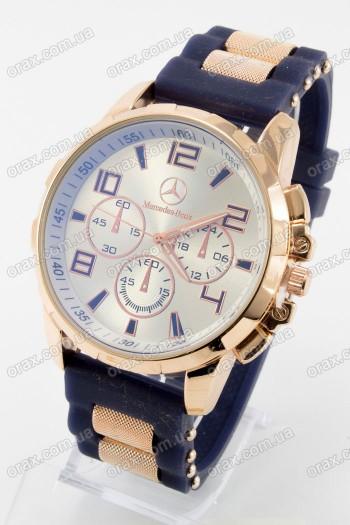Купить  Наручные мужские часы Mercedes Benz (код: 13347)