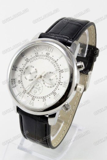 Купить  Наручные мужские часы Patek Philippe (код: 13352)