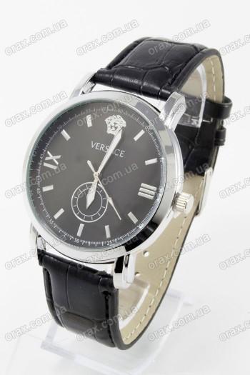 Купить  Наручные мужские часы Versace (код: 13353)