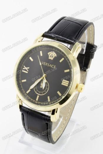 Купить  Наручные мужские часы Versace (код: 13354)
