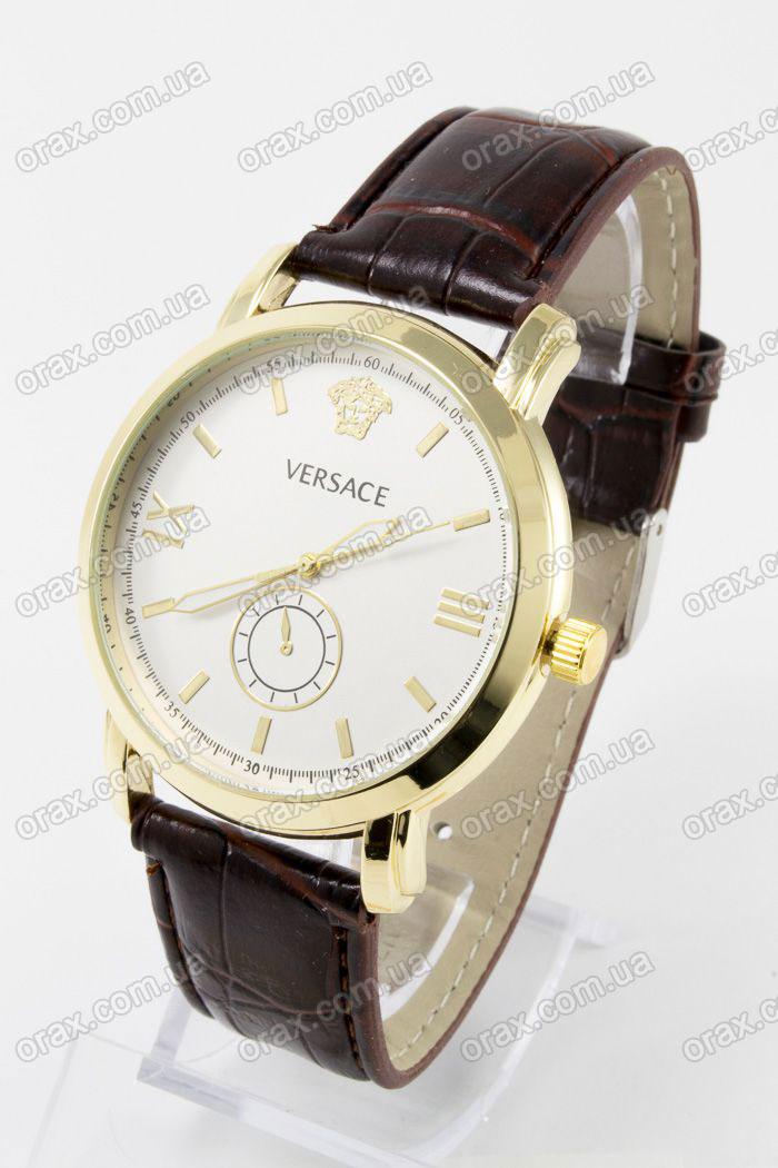 Наручные мужские часы Versace (код: 13355)