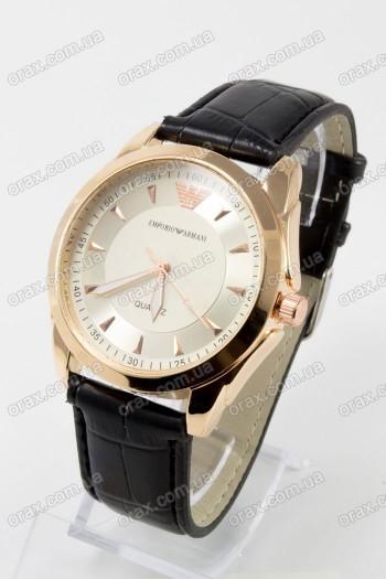 Купить  Наручные мужские часы Emporio Armani (код: 13360)