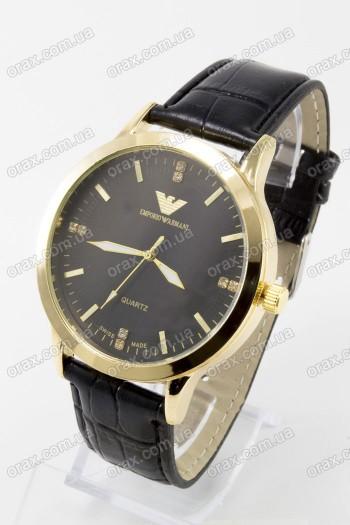 Купить  Наручные мужские часы Emporio Armani (код: 13366)