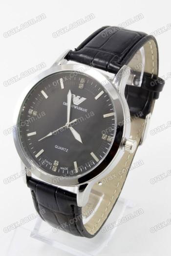 Купить  Наручные мужские часы Emporio Armani (код: 13367)