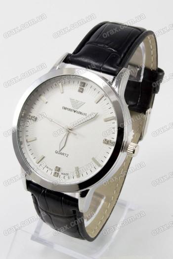 Купить  Наручные мужские часы Emporio Armani (код: 13368)